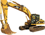 Caterpillar CAT 325