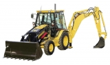 Caterpillar CAT 432 E