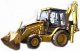 Caterpillar CAT 428 C